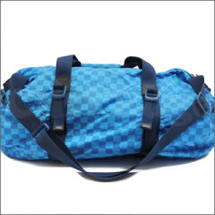 LOUIS VUITTON(ルイ・ヴィトン)PRACTICAL DAMIER AVENTURE [ボストンバッグ]【新品】BLUE 277...