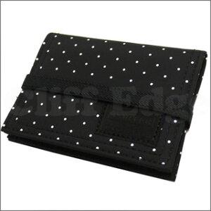 HEAD PORTER(ヘッドポーター)BLACK BEAUTY(ブラックビューティー)BAND カードケース【新品】...
