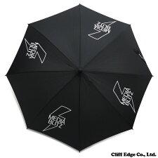 FORTYPERCENTSAGAINSTRIGHTS/40%(フォーティーパーセントアゲインストライツ)MEDIABLITZ/UMBRELLA(雨傘)BLACK290-003753-011+【新品】