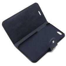 uniformexperiment(ユニフォームエクスペリメント)STARFLIPiPhone6/6SCASE(アイフォンケース)NAVY273-000078-017x【新品】