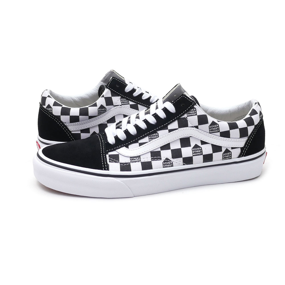 a1395b299b Here comes a collaboration shoes from DOVER STREET MARKET x VANS!! Don t  miss the special item!!