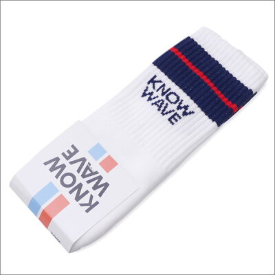 Know Wave (ノーウェーブ) Cotton Socks