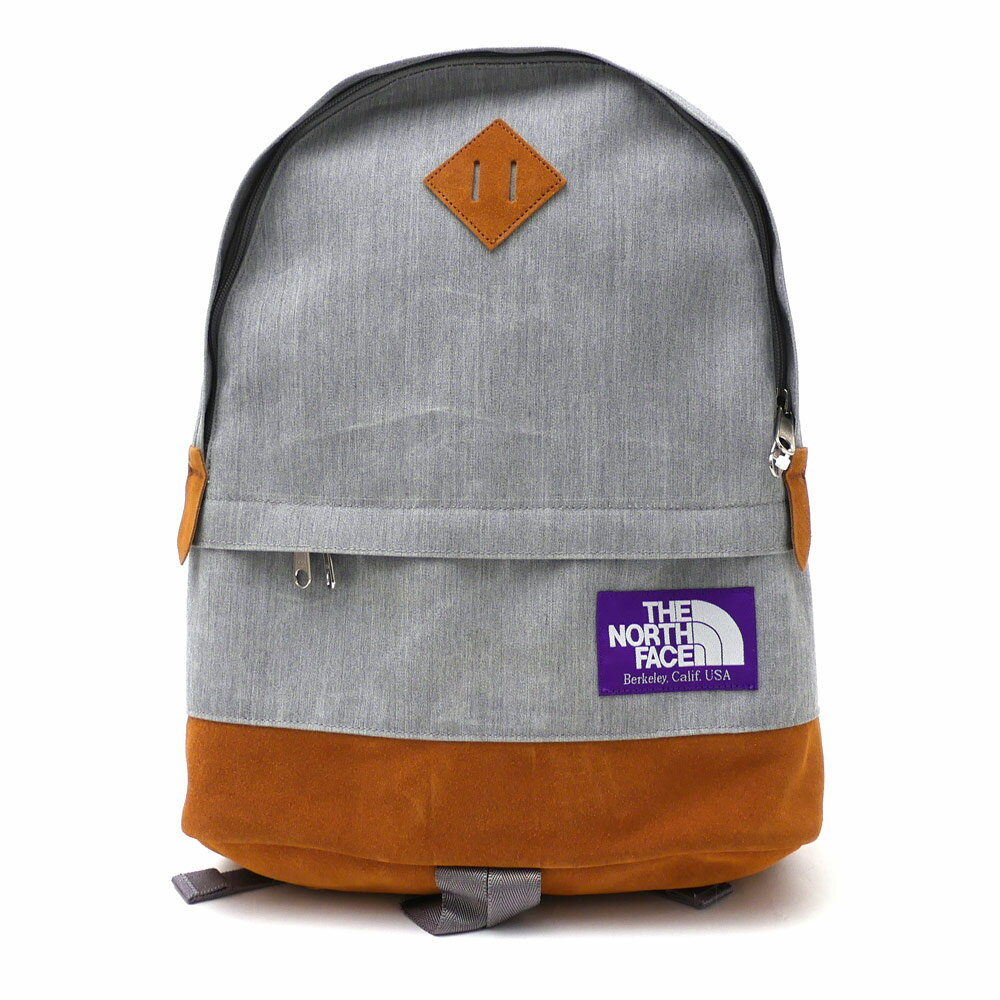 8411c14ad Nanamica X The North Face Purple Label Backpacks- Fenix Toulouse ...