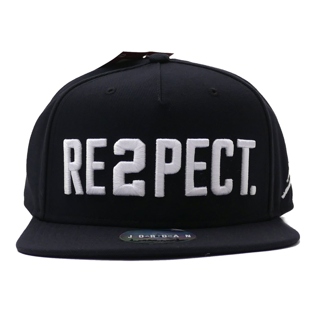 3db1a32bc9bac Here comes a tough cap with RE2PECT logo on the front!! This respect is for DEREK  JETER