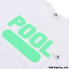 thePOOLaoyama(ザプール青山)xGOODENOUGH(グッドイナフ)GDEHPOOLTEE(Tシャツ)200-006781-040+【新品】