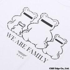 thePOOLaoyama(ザプール青山)xUNDERCOVER(アンダーカバー)UCBEARTEE(Tシャツ)200-006785-040+【新品】