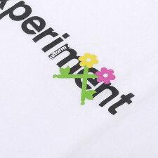 thePOOLaoyama(ザプール青山)xuniformexperiment(ユニフォームエクスぺリメント)xAMKKFUETEE(Tシャツ)200-006817-040x【新品】