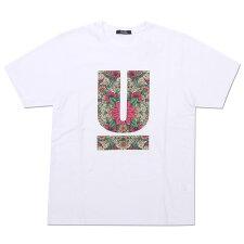 thePOOLaoyama(ザプール青山)xUNDERCOVER(アンダーカバー)xAMKKFLOWERUTEE(Tシャツ)200-006822-040+【新品】