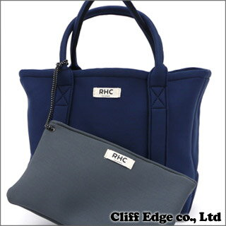 Ron Herman Wet Tote Bag [トートバッグ] NAVY 277-001899-017x