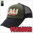 【期間限定特別価格!!】 ロンハーマン Ron Herman Cali Trucker Cap キャップ 251001107015 【新品】