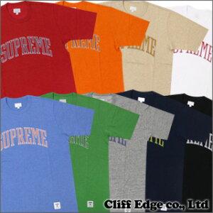 SUPREMEArc Crew Tシャツ9カラー 200-004661-044-【新品】【smtb-TD】【yokohama】