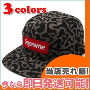 SUPREME(シュプリーム) 待望の2013A/W最新作が怒涛の入荷!!SUPREME Pacific Camo Camp Cap(キ...