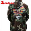 SUPREME(シュプリーム) Gonz Butterfly BDU Jacket (ジャケット) 228-000139-041+【新品】