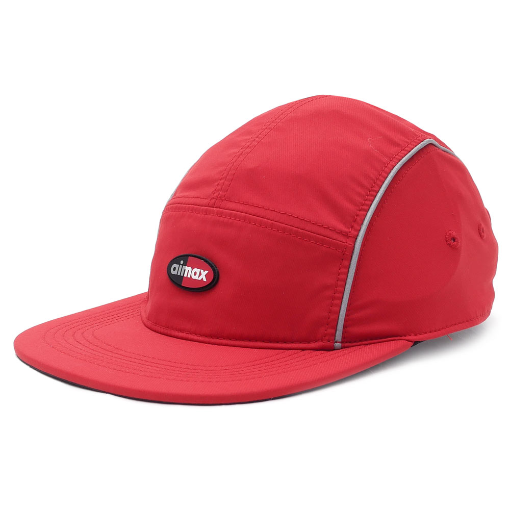 11828e4f SUPREME x NIKE : Nike Air Max Running Hat RED | Millioncart