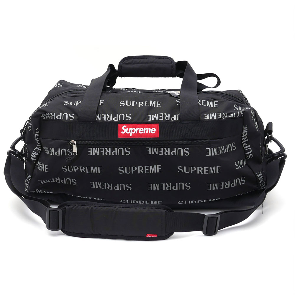 f3345488495 supreme 3m duffle bag