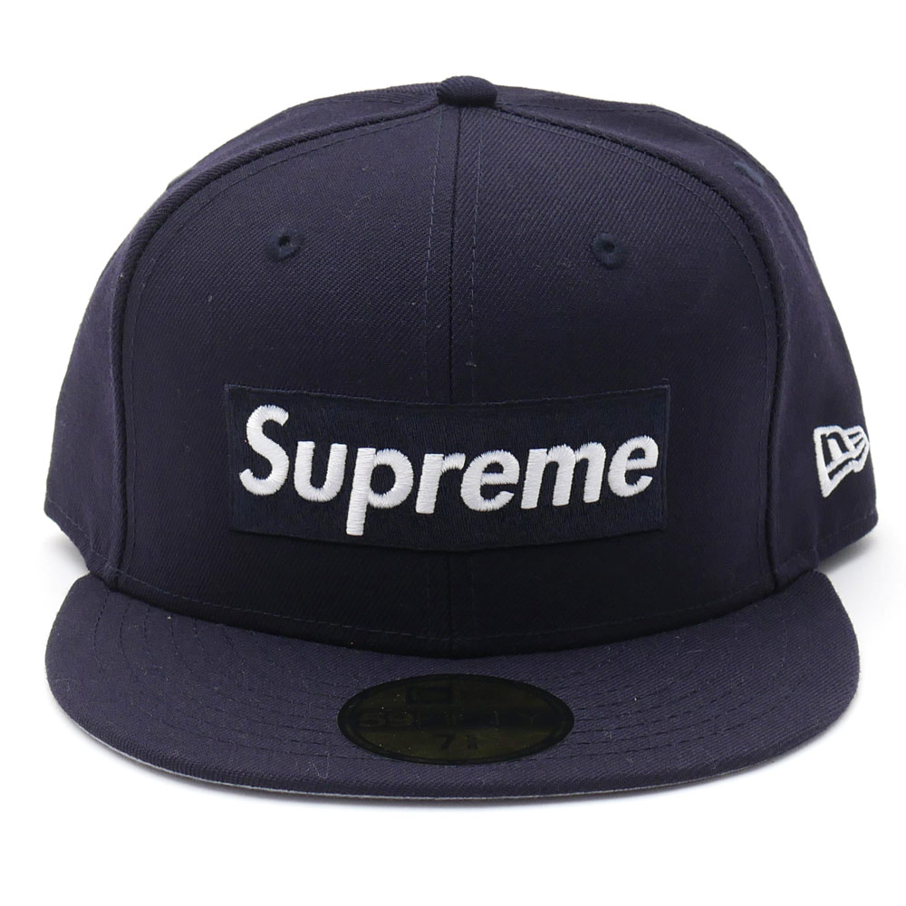 2f1a77f114e New Era Cap from SUPREME is something popular every season! In addition to  BOX LOGO on the front