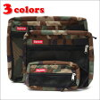 SUPREME(シュプリーム) Mesh Organizer Bags (Set of 3) (オーガナイザーバッグ3点セット) 277-002308-011+【新品】