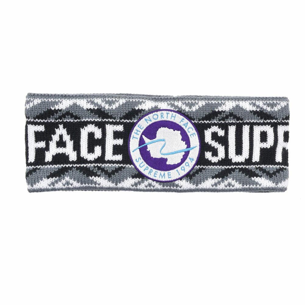 Supreme X The North Face Trans Antarctica Expedition Headband