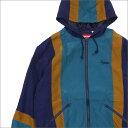 シュプリム SUPREME Silk Hooded Jacket ジャケット NAVY 418000123057 新品