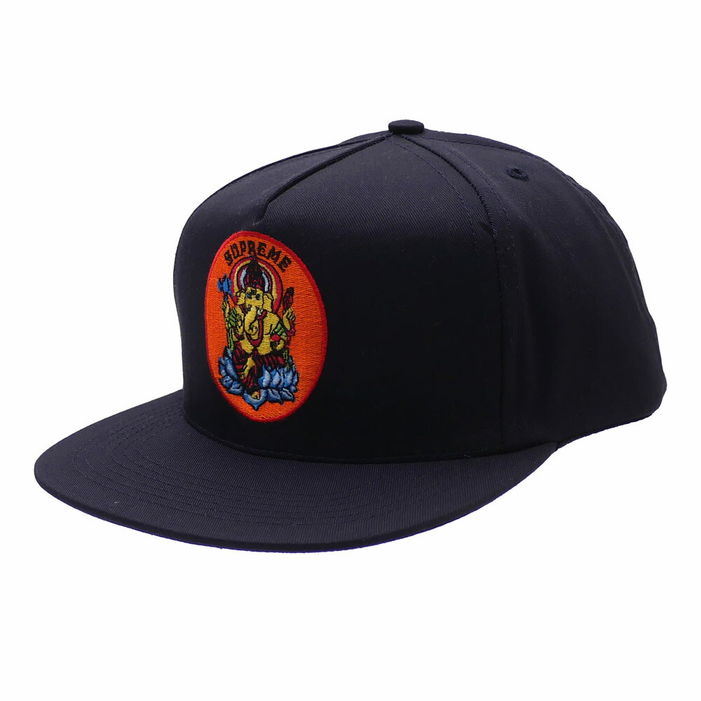 3b40536a2377b SUPREME   Ganesh 5-Panel NAVY