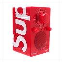 シュプリーム SUPREME Tivoli Pal BT Speaker スピーカー RED 290004727013 【新品】