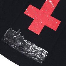 UNDERCOVER(アンダーカバー)THESPACENURSETEE(Tシャツ)BLACK200-007474-051x【新品】