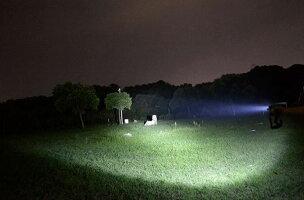 超強力作業用LEDヘッドライトCREEXM-LT6ズーム機能付単三電池野営地震釣り自転車