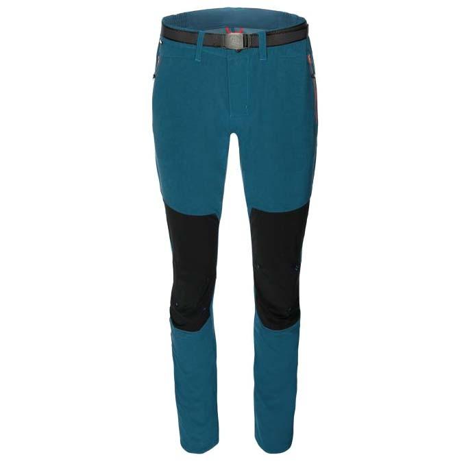 [テルヌア]Upright Pants マウンテンパンツ(Arctic Dark)