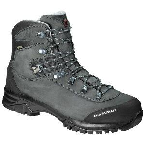 マムート Trovat Advanced High GTX(Bark / Grey)★登山靴・靴・登山・アウトドアシューズ・山歩き★