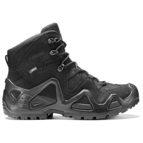 ローバー Zephyr GTX Mid TF ( Black /Black ) ★ 登山靴 ・ 靴 ・ 登山 ・ アウトドアシューズ ・ 山歩き ★