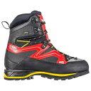 ミレー Grepon 4S GTX(Red / Grey)★登山靴・靴・登山・アウトドアシューズ・山歩き★