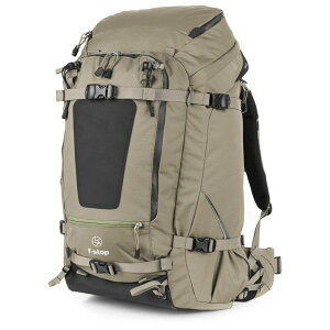 エフストップ Shinn 80L(Aloe Drab Green)