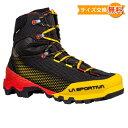 【 即納 】 スポルティバ エクイリビウム ST GTX ( Black / Yellow )