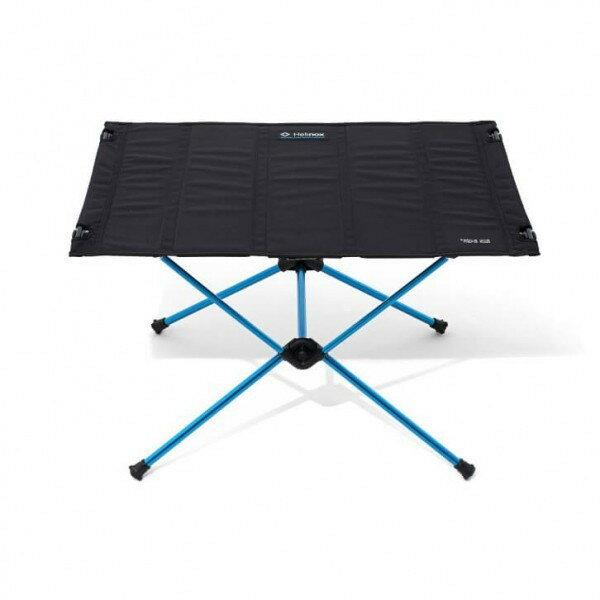 ヘリノックス Table One Hard Top L キャンプテーブル(Black)
