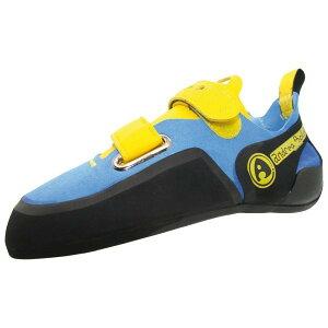 アンドレア ボルディーニ Puma(Blue / Yellow)★ロッククライミング・クライミングシューズ・ボルダリングシューズ★
