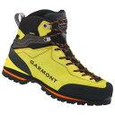 ガルモント Ascent GTX ( Yellow / Orange ) ★ 登山靴 ・ 靴 ・ 登山 ・ アウトドアシューズ ・ 山歩き ★