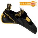 【 即納 】 スポルティバ セオリー ( Black / Yellow ) ★ ロッククライミング ・ クライミングシューズ ・ ボルダリングシューズ ★・・・