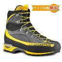 【 即納 】 スポルティバ トランゴ アルプ EVO GTX ( Grey / Yellow ) ★ 登山靴 ・ 靴 ・ 登山 ・ アウトドアシューズ ・ 山歩き ★ 1