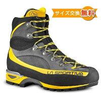 【即納】スポルティバトランゴアルプEVOGTX(Grey/Yellow)