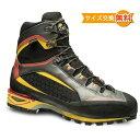 【 即納 】 スポルティバ トランゴ タワー GTX ( Black / Yellow ) ★ 登山靴 ・ 靴 ・ 登山 ・ アウトドアシューズ ・ 山歩き ★・・・