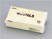 抗菌ペーパータオルディックL2200枚24パック入り