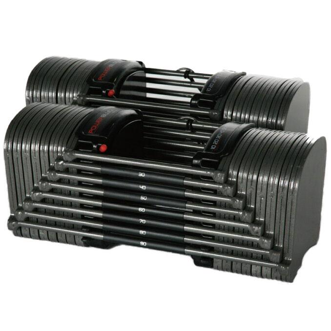POWERBLOCK(パワーブロック)SPEXP90LB[90ポンド/41kg]