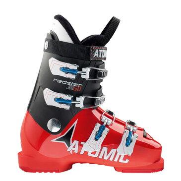 16-17 ATOMIC アトミックジュニアブーツ REDSTER JR 60【スキーブーツ ジュニア】