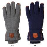 PHENIX フェニックス レディース スキーグローブ PS788GL62 DELTA Combi. Leather Gloves【手袋 スノーボード】【ぞろ目】