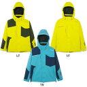 スキーウェア 旧モデル GOLDWIN ゴールドウィン ジャケット G11710P / STREAM JACKET メンズ 男性用 スキー ウエア【単品】