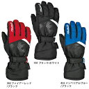 REUSCH ロイシュ ジュニア スキーグローブ BULLET GTX JR/4661305【手袋 スノーボード 子供用 キッズ】