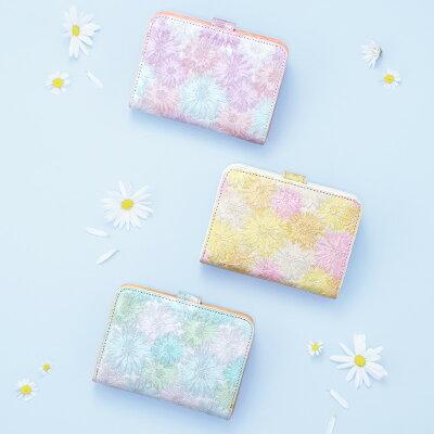 AETHERのかわいいお財布マルグリート