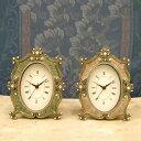 置き時計 アガット テーブルクロック プリマ【時計 置時計 デザイン時計 インテリア雑貨 イン…