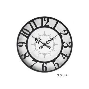 【送料無料】掛け時計ジゼルGISEL【壁掛け時計アナログ掛時計壁アンティーク壁掛け見やすいおしゃれモノトーン白黒ブランドロマンチック姫モダンシンプル新築祝いかわいい結婚祝いギフトおしゃれプレゼント|熨斗】