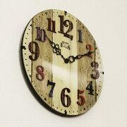 クーポン 掛け時計 アナログ おしゃれ デザイン インター フォルム インテリア ホワイト プレゼント